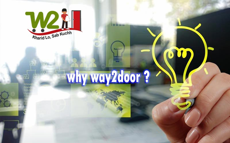 How Way2door Is Different From Others ?