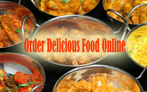 Order Delicious Food Online