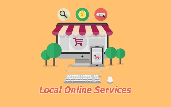 Local Online Services