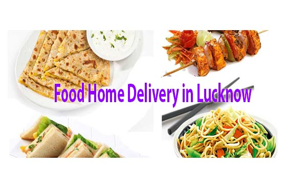Food Home Delivery in Lucknow